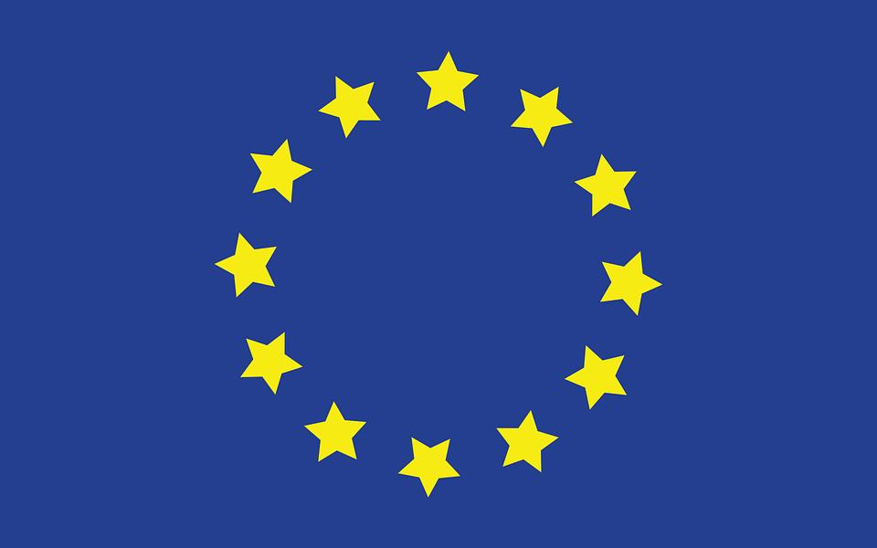 European Country Flag - Return Policy
