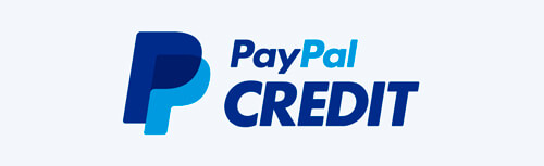 paypal credit logo - Privacy Policy