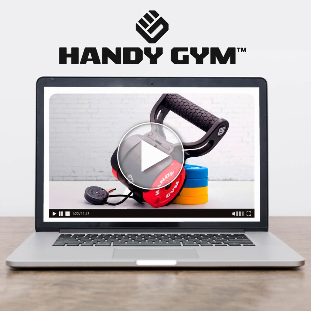 handygym master class free 1024x1024 - Get your first class introduction to Handy Gym totally free.